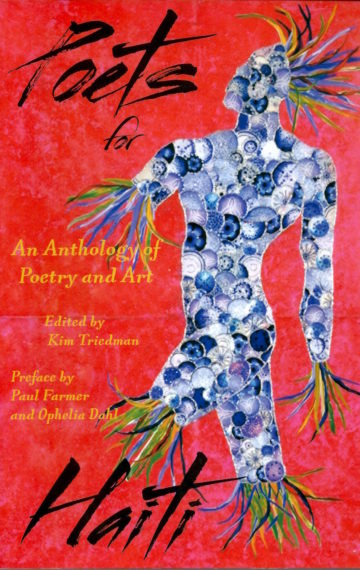 Poets for Haiti: An Anthology of Poetry and Art