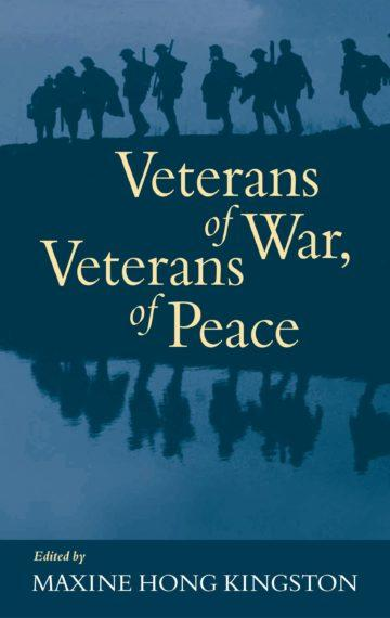 Veterans of War, Veterans of Peace