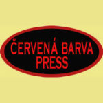Logo for Cerveña Barva Press