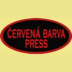 Logo for Cerveña Barva Press