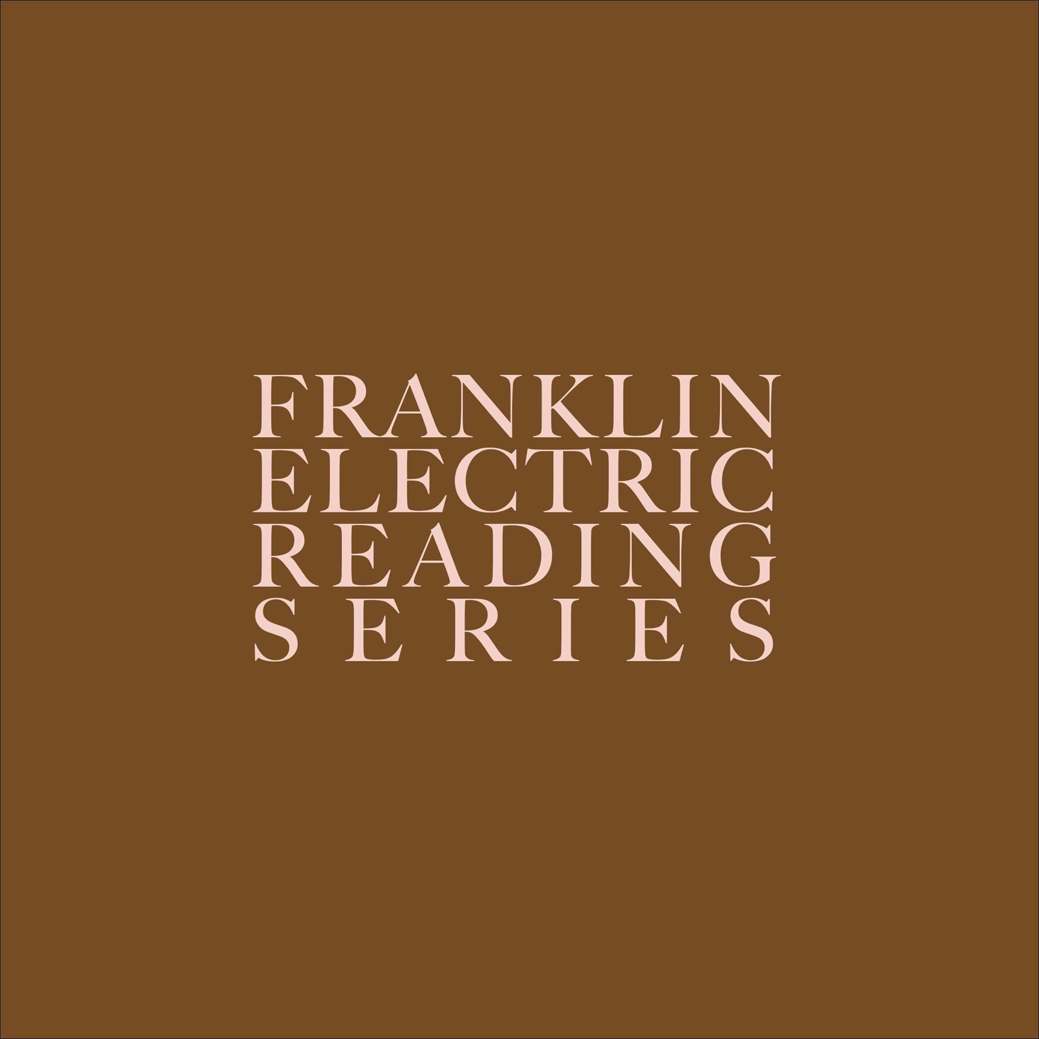 Franklin Electric Reading Series