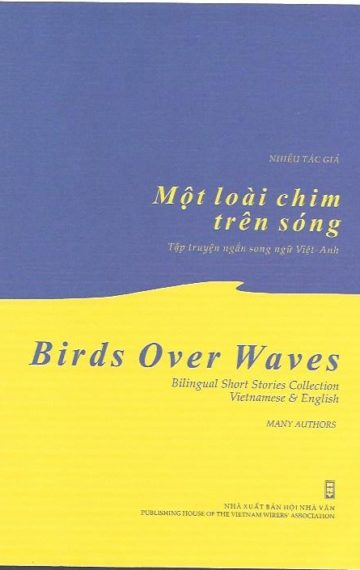 Birds Over Waves